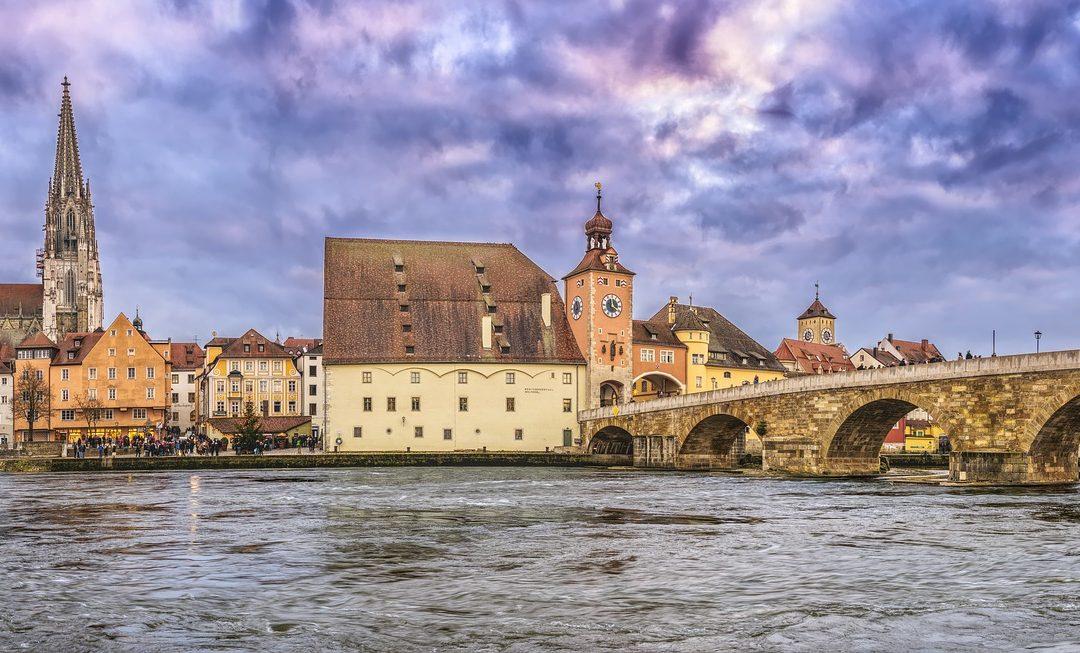 Regensburg – Eine historische Stadt erleben 15. – 18. Juli 2020