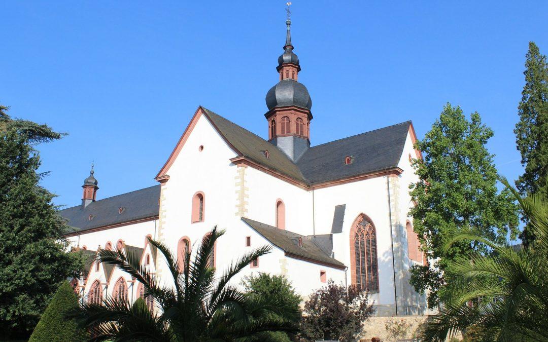 Kloster Eberbach 19. – 21. September 2020